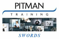 Pitman Training Swords