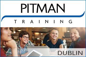 Pitman Training Dublin - picture 1