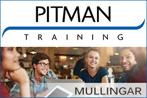 Pitman Training Mullingar - picture 1