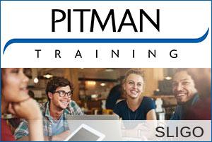 Pitman Training Sligo - picture 1