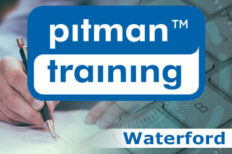 Pitman Training Waterford