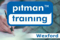 Pitman Training Wexford - picture 1