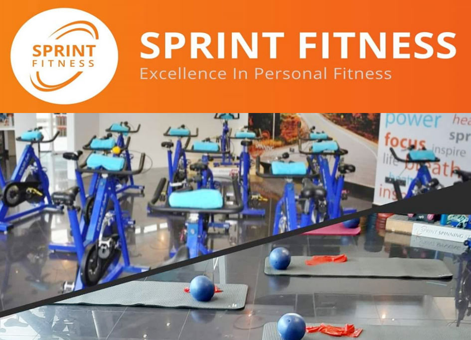 Sprint Fitness College - picture 1