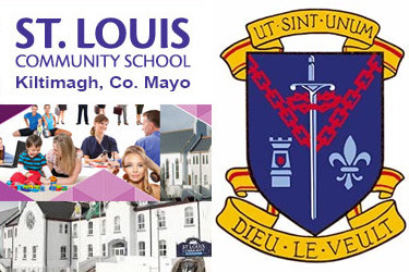 St Louis Community School Kiltimagh