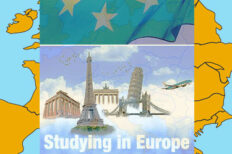 Third Level Study in Europe