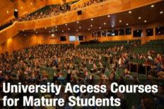 University Access Courses