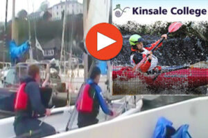 outdoor education course Kinsale