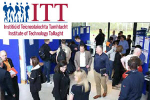 TU Dublin – Tallaght Open Evening