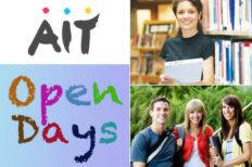 AIT Open Days
