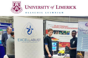 University of Limerick – October Open Days