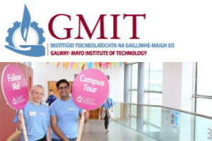 GMIT Open Day – Castlebar