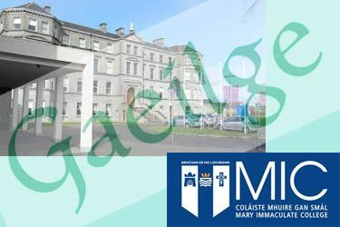 New Masters in Irish and Gaeltacht Education Launched
