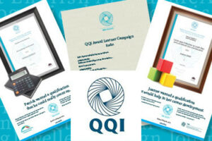 About QQI – Quality and Qualifications Ireland