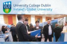 UCD Postgraduate Open Evening