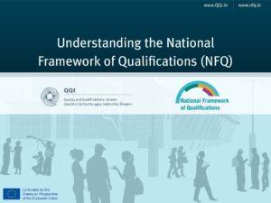 About the National Framework of Qualifications – NFQ
