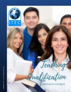 ITEC Certificate in Education and Training