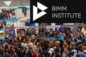 BIMM Online Open Day