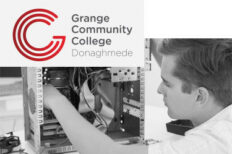 Grange Community College Open Day