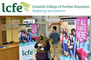 LCFE Open Day Limerick
