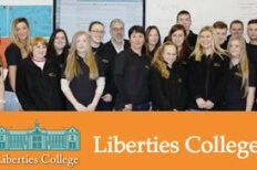 Liberties College Open Day