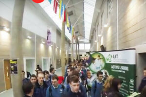 LIT Moylish Campus – Open Days