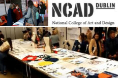 NCAD Open Day