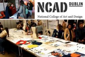 NCAD Information Event, Portfolio