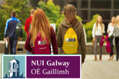 NUI Galway Virtual Open Day