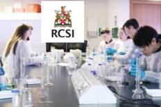 RCSI Open Day