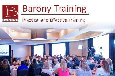 Barony Training