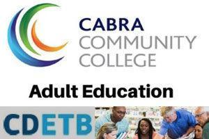 Cabra Community College Open Day