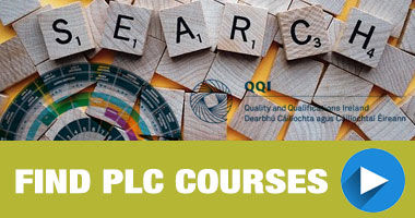 find plc courses Ireland