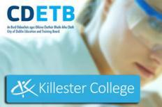 Killester College of Further Education Open Day