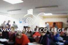 Kinsale College PLC Courses Cork