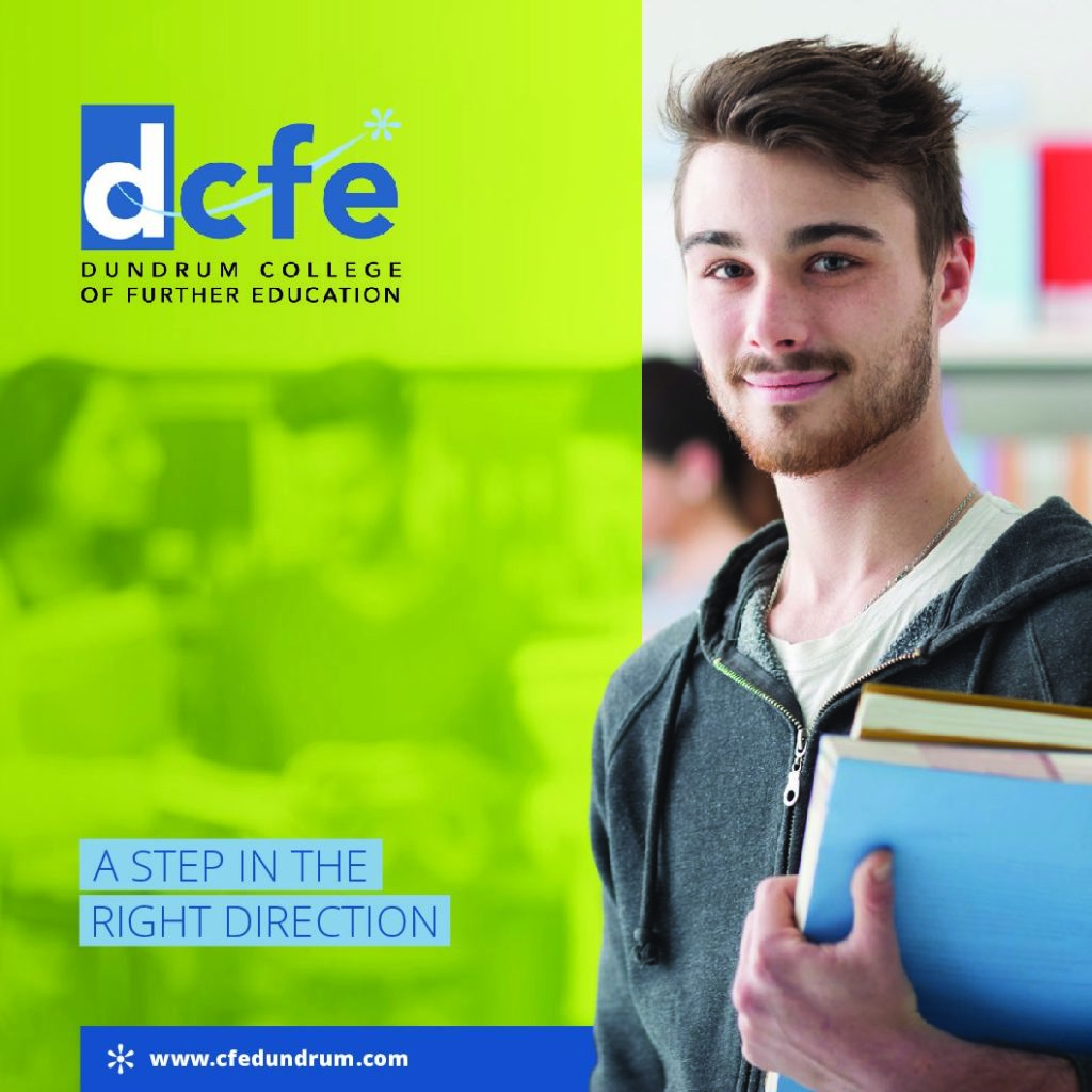 Dundrum College of Further Education - PLC Courses