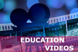 education and college videos