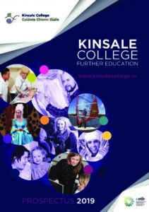 Kinsale College of Further Education Prospectus