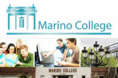 Marino College April Open Evening