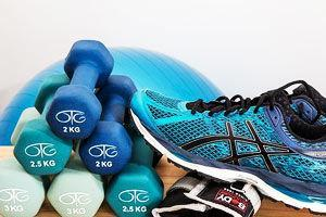 Sports and Fitness Courses in Ireland