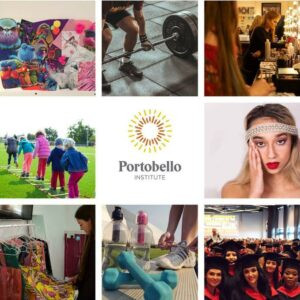 Portobello Institute – Virtual Open Days