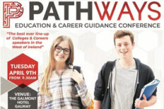 Pathways Education Event Galway