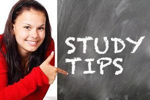 Effective Study Habits and Tips for Memorising