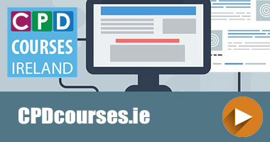 Find CPD Courses Ireland