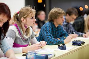 Part Time Courses at Community & Comprehensive Schools