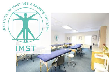 Sports therapy and rehabilitation courses with IMST Limerick