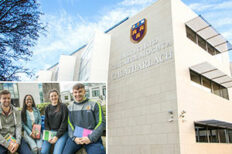 IT Carlow Online Information Evening