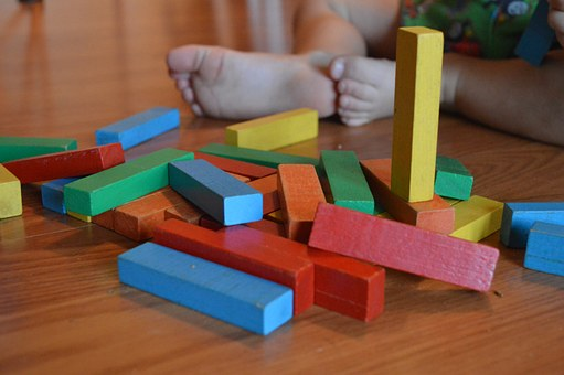 ECCE with Montessori Pedagogy