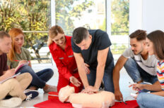 First Aid Courses Ireland