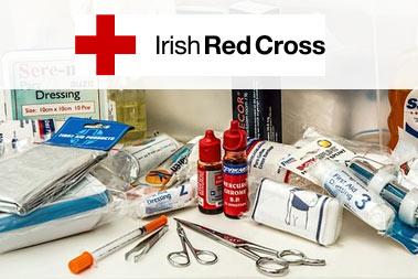 Irish Red Cross - picture 1