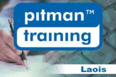 Pitman Training Laois